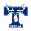 Kerrville Tivy logo